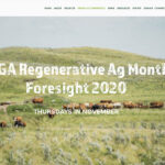 Sessions focus on holistic ag