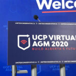 UCP members support private health care at party's AGM