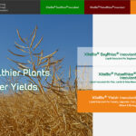 New biological certified for prairie organics
