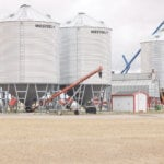 Man. grain dryer approvals improve