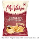 Glass prompts potato chip recall