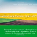 Grain code of practice expected by spring