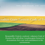 Grain sector develops code of practice
