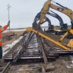 Rail transload facility planned for southeast Sask.