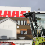 Driving force behind Claas equipment company dies
