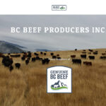 B.C. beef plant gets to work