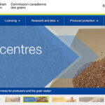 Ottawa activates consultations on Grain Act