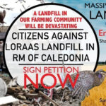 Proposed landfill encounters opposition