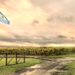 Argentina may have dodged La Nina bullet