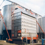 Grain drying relief moving forward