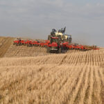 The year 2005 was used as a base-line. This was after most western Canadian farmers had transitioned to minimum till and no-till methods. | File photo
