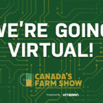 Regina farm show goes virtual
