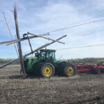 Machinery-power line incidents up 57 percent in Manitoba
