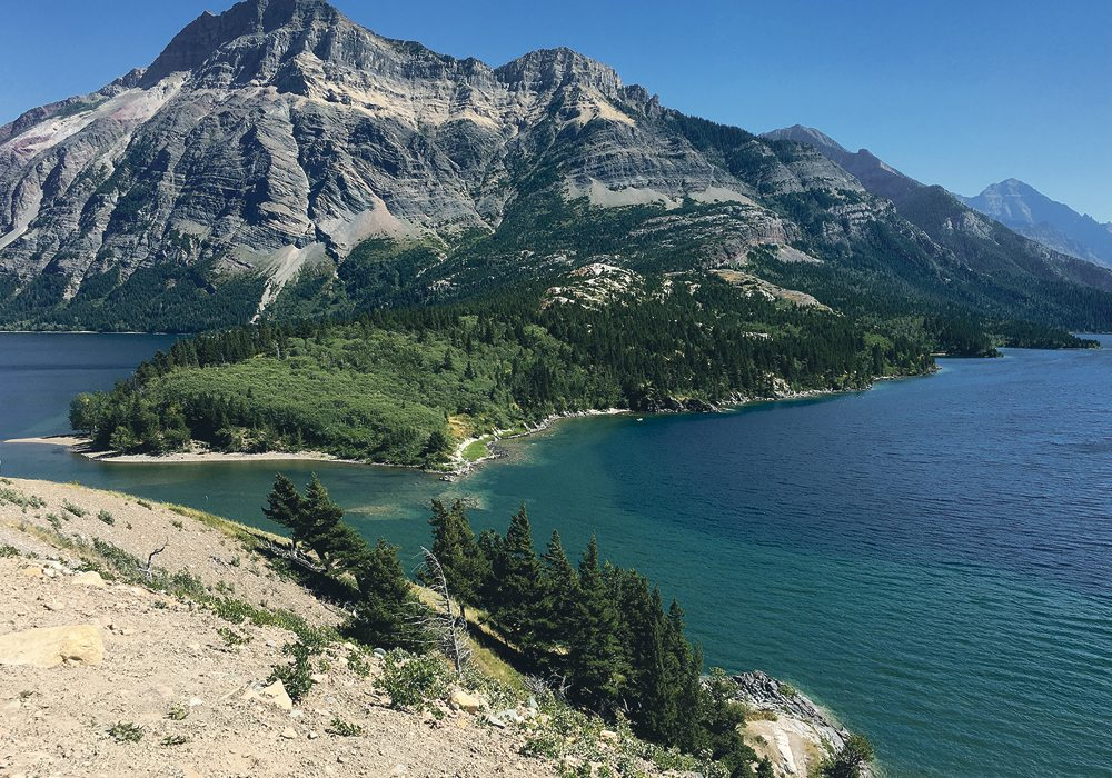 The proposed legislation means passes would be required for random camping on public lands in the Eastern Slopes from Grande Prairie south to Waterton Lakes National Park. | File photo