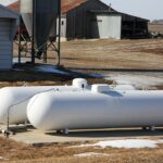 Carbon tax returned on natural gas, propane