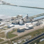 Sodium sulfate plant expands into fertilizer